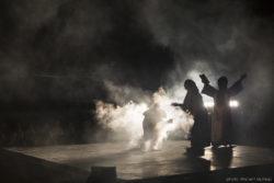 Magali Castellan - Costumière accéssoiriste - Réalisation de costumes de théâtres - Ivan le Terrible - MARIONNETTES - CRÉATION ET RÉALISATION DES COSTUMES