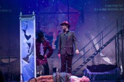 Magali Castellan - Costumière accéssoiriste - Réalisation de costumes de théâtres - Peer Gynt - OPERA DE SALZBOURG - CRÉATION  DES COSTUMES