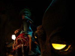 Magali Castellan - Costumière accéssoiriste - Réalisation de costumes de théâtres - frakas - THÉATRE D\'OBJETS - MARIONETTES - DÉCORS