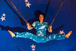 Magali Castellan - Costumière accéssoiriste - Réalisation de costumes de théâtres - shwe daung circus - CIRQUE - CRÉATION ET RÉALISATION DES COSTUMES - CRÉATION ET RÉALISATION DES ACCESSOIRES
